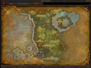 Burg Schattenfang - Eingang - World of Warcraft