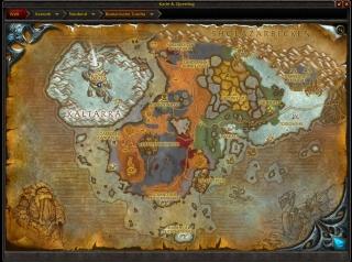 Das Oculus - Eingang - World of Warcraft