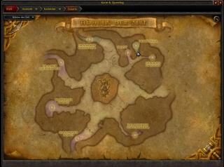 Drachenseele - Eingang - World of Warcraft