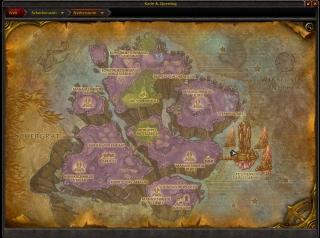 Festung der Stürme - Eingang - World of Warcraft