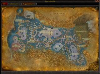 Höhle des Schlangenschreins - Eingang - World of Warcraft