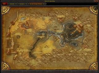 Schlacht um Orgrimmar - Eingang - World of Warcraft